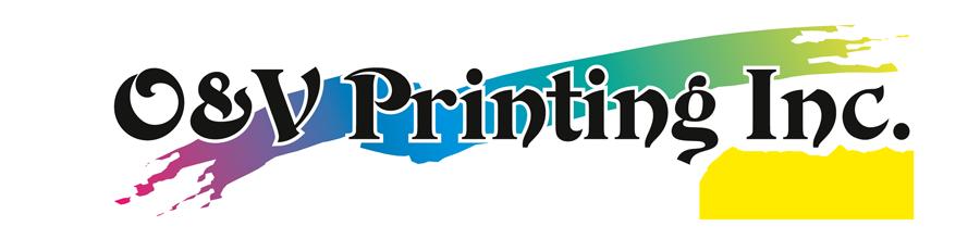 O & V Printing